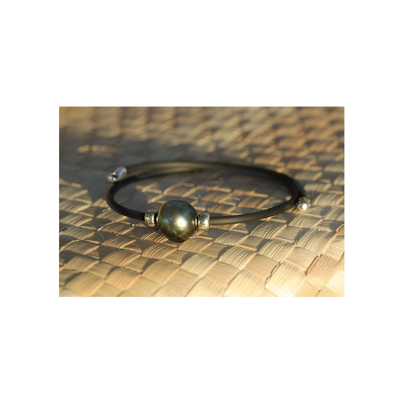 in bracelets black pearls yellow tahitian pearl bracelet online adjustable shop collections tagged gold jewelry