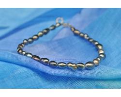 Bracelet de petits keishis