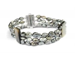 """""""Kainalu"""" keshis bracelet"""