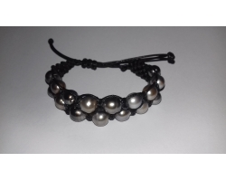 Bracelet Deux Rang